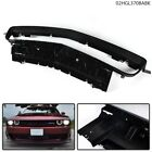 Front Grille Grill Lower Reinforcement Fit For 2015-2018 Dodge Challenger New  for sale