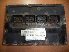 2004 SEBRING STRATUS ECM ECU ENGINE COMPUTER (A11) 04896818ai