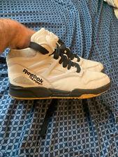 Reebok Pump Omni Lite Hexalite Size 7 Dee Brown Retro Basketball Shoes