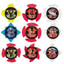 Figuras de acción de TV, cine y videojuegos accesorios de Power Rangers