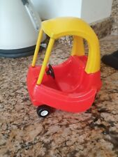 Little Tikes Dolls House Car Coupe