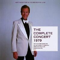 BERT KAEMPFERT - THE COMPLETE CONCERT 1979  CD NEW+