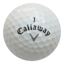 48 AAAAA Mint Grade Callaway Warbird Plus Golf Balls - FREE SHIPPING!