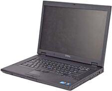 Dell Latitude E5500 Intel Core 2 Duo 2.53GHz 3GB RAM 160GB HD Laptop NO OS