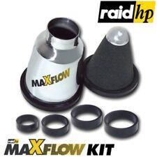 raid hp MAXFLOW universal - für BMW - mit Zulassung - Sportluftfilter Kit