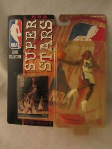 NBA Super Stars  Court Collection - Grant Hill  # 33   NOC  (518MH3)  24531 Asst