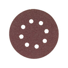 Bosch SR5R060 5-Piece 60 Grit 5 In. 8 Hole Hook-And-Loop Sanding Discs