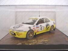 Trofeu Subaru Impreza Manx Rally 1995 Moore/Cook REF; 618