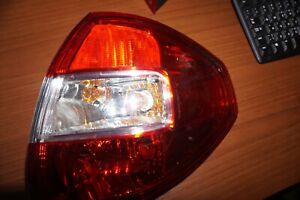 Renault Koleos 2008-2013 Rear Left Tail Light