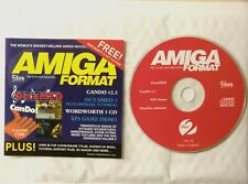 57362 disque 02 Amiga Format Magazine-Commodore Amiga (1996) AF86/7/96