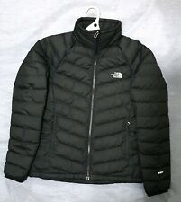Women's The North Face Flare Down 550 RTO Puffer Jacket/Black/Size S