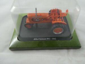 Hachette Partworks Allis-Chalmers WC - 1945 Diecast Model Tractor
