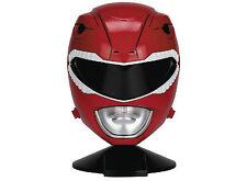 Mighty Morphin Power Rangers Legacy Red Ranger Helmet by Bandai Japan
