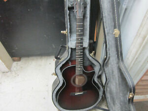 Taylor 324CE Right Handed Acoustic Guitar