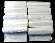 250 FOOT TUB LINER BAGS FOR ION DETOX IONIC AQUA FOOT SPA OR FOR FOOT SOAKING.