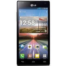 Brand NEW LG OPTIMUS 4X HD P880 Manichino Display Telefono-Nero-UK Venditore