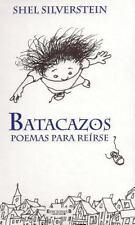 Batacazos: Poemas para reirse (Escritura de Satada)-ExLibrary