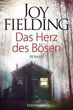 Amerikanische Krimis & Thriller-Bücher von Joy Fielding