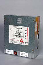 Schindler SRM - Remote Monitoring Box for elevators and escalators: 51512184 NEW