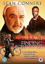 Finding Forrester (DVD, 2006) Sean Connery drama - quality
