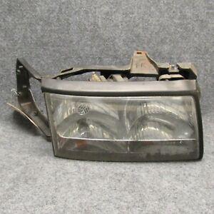 1997-1999 Cadillac DeVille RH Passengers Side Headlight Headlamp OEM 50275