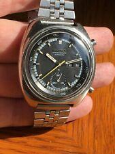 Gents Seiko Chronograph Wristwatch - 6139-7002