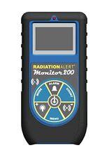 SE International Radiation Alert Monitor 200 Detector New