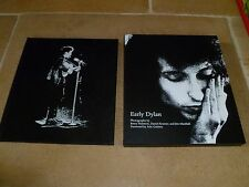 EARLY DYLAN Genesis Publications DELUXE Signed Leather Bound Book 50/250 BOB