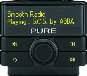 Pure Highway 300Di Digital In-Car DAB Digital Radio with Genuine Internal Aerial