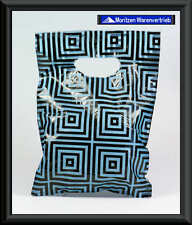 200 Einkaufstaschen Tüten Taschen Plastiktasche  700148