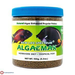 RA Algaemax - 1 mm Sinking Pellets - 150 g
