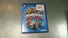 Skylanders Trap Team Video Game Only for PS4 (Sony PlayStation 4, 2014)