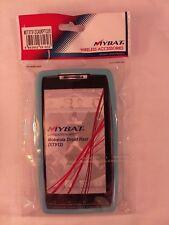 Mybat Silicone Case for Motorola Droid Razr XT912