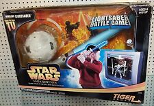 Star Wars - Plug & Play Light Saber Battle Lichtschwert