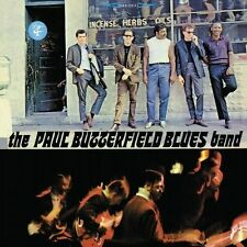 The Paul Butterfield Blues Band by Paul Butterfield/The Paul Butterfield Blues Band (Vinyl, Jul-2013, Music on Vinyl)
