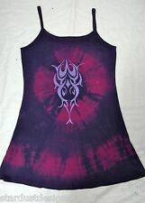 A  CELTIC FLAME  gothic T SHIRT DRESS SIZES  FESTIVAL