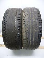 2x 225/55 R17 97W Michelin Primacy HP