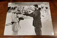 Ice Station Zebra movie photo #8 - Rock Hudson, Ernest Borgnine