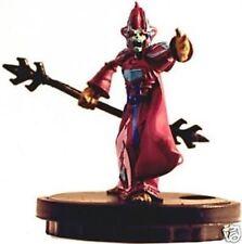 MORGANIS BLACKVEIN World of Warcraft WOW Miniatures Games CORE MINI SENZA CARTE
