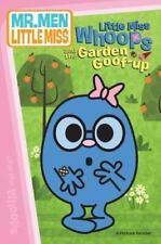 The Mr. Men Show: Little Miss Whoops and the Garden Goof-Up by Unknown (2009, Pa