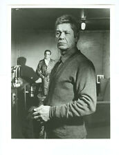 CHARLES BRONSON, LINO VENTURA original television photo THE VALACHI PAPERS