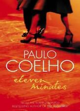 Eleven Minutes By Paulo Coelho, Margaret Jull Costa. 9780007166039