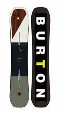 New listing Burton Custom All Mountain Men's Snowboard, W19-106881 - Size 158