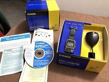 Casio BZX-20 PC-link NOS Rare WINDOWS CE