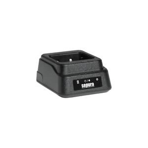 Sepura SBP8300 series single unit charger & UK PSU