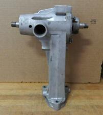 1955-65 Fiat 600, 600D 0.6L, 0.8L 4-Cyl New water pump 3-hole mount