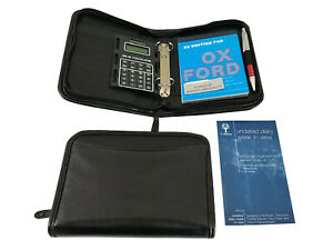 Special Clearance A6 size Personal Filofax with2 Rings & Updated Diary 9984-22
