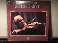 STEPHANE GRAPPELLI - Stephane Grappelli ~ PYE 12115 [MINT SEALED] w/TRIO 1973