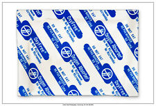 20 300cc Oxygen Absorbers for Mylar Bags #10 Cans Long Term Food Storage O2 CC