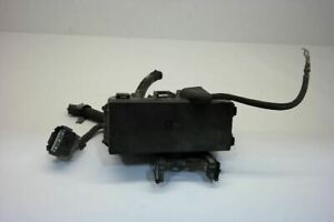 2013-16 FORD TAURUS Fuse Box Engine WO Turbo Without Police Package